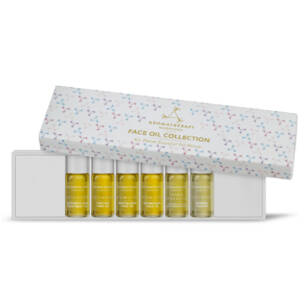 Aromatherapy Associates Face Oil Collection 6x3ml
