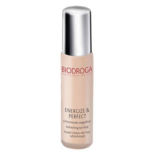Biodroga Institut ENERGIZE & PERFECT Refreshing Eye Fluid