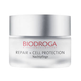 Biodroga Institut REPAIR & CELL PROTECTION Night care