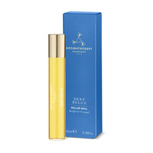 Aromatherapy Associates Perfumy Deep relax Roll-On 10 ml