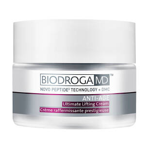 Biodroga MD Ultimate Lifting Cream - BRAK