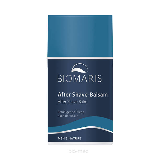 Biomaris Men's Nature Balsam po goleniu