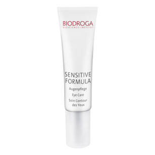 Biodroga Institut SENSITIVE FORMULA Eye Care  - BRAK